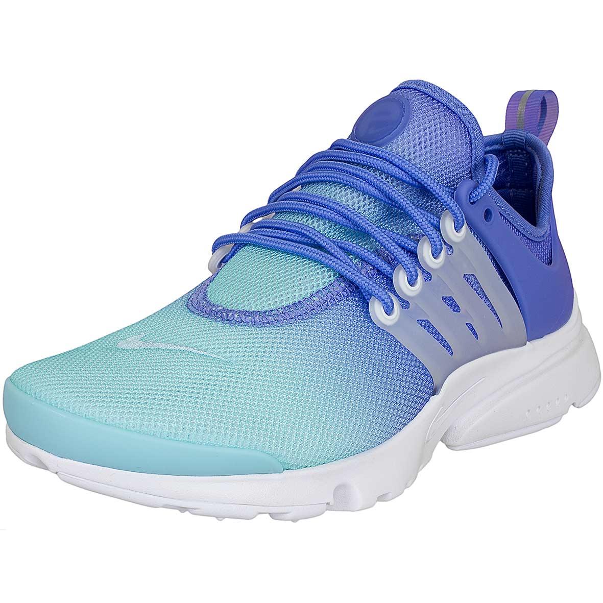 ☆ Nike Damen Sneaker Air Presto Ultra BR blau/weiß - hier bestellen!