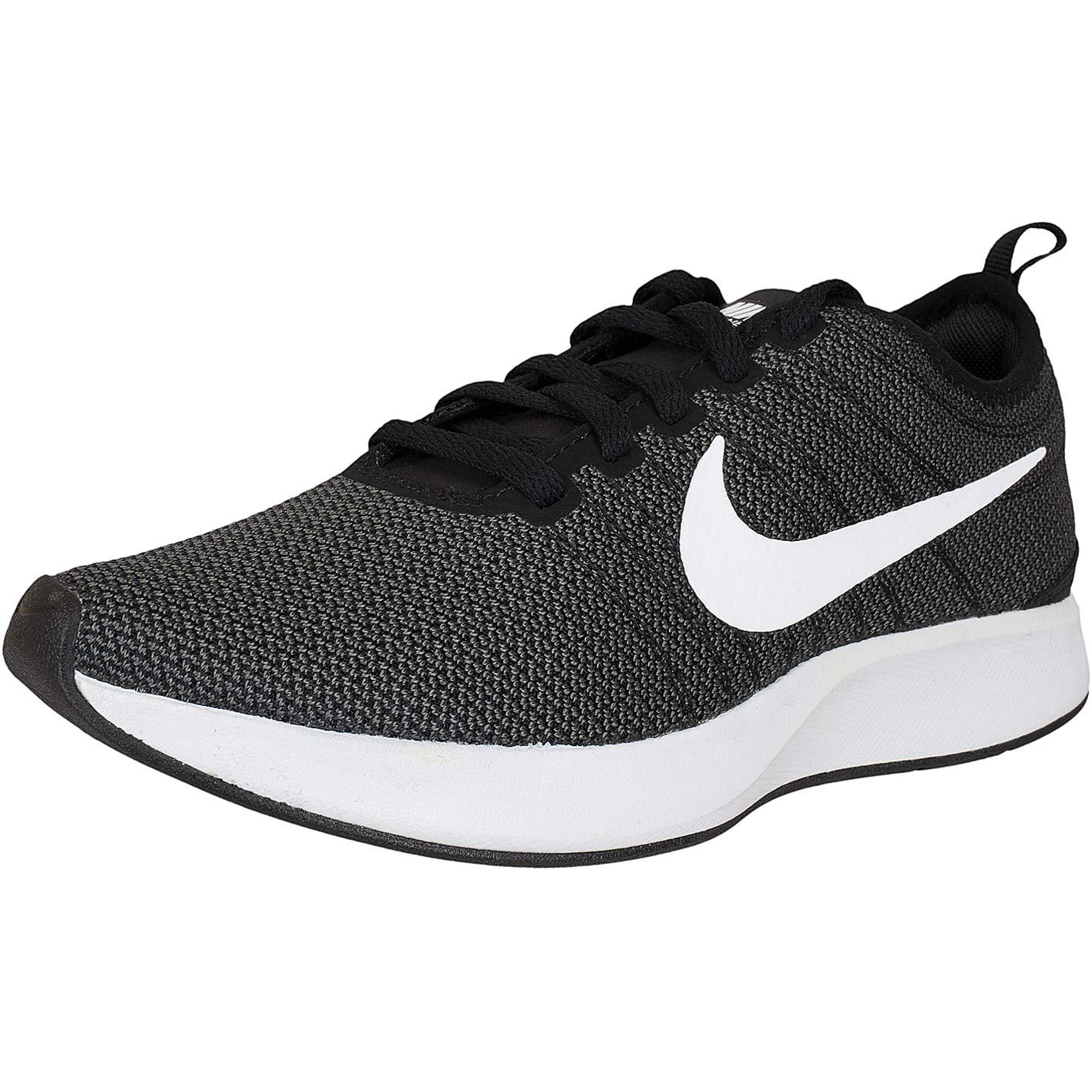 e7f1a69a689d ☆ Nike Damen Sneaker Dualtone Racer schwarz weiß - hier bestellen!