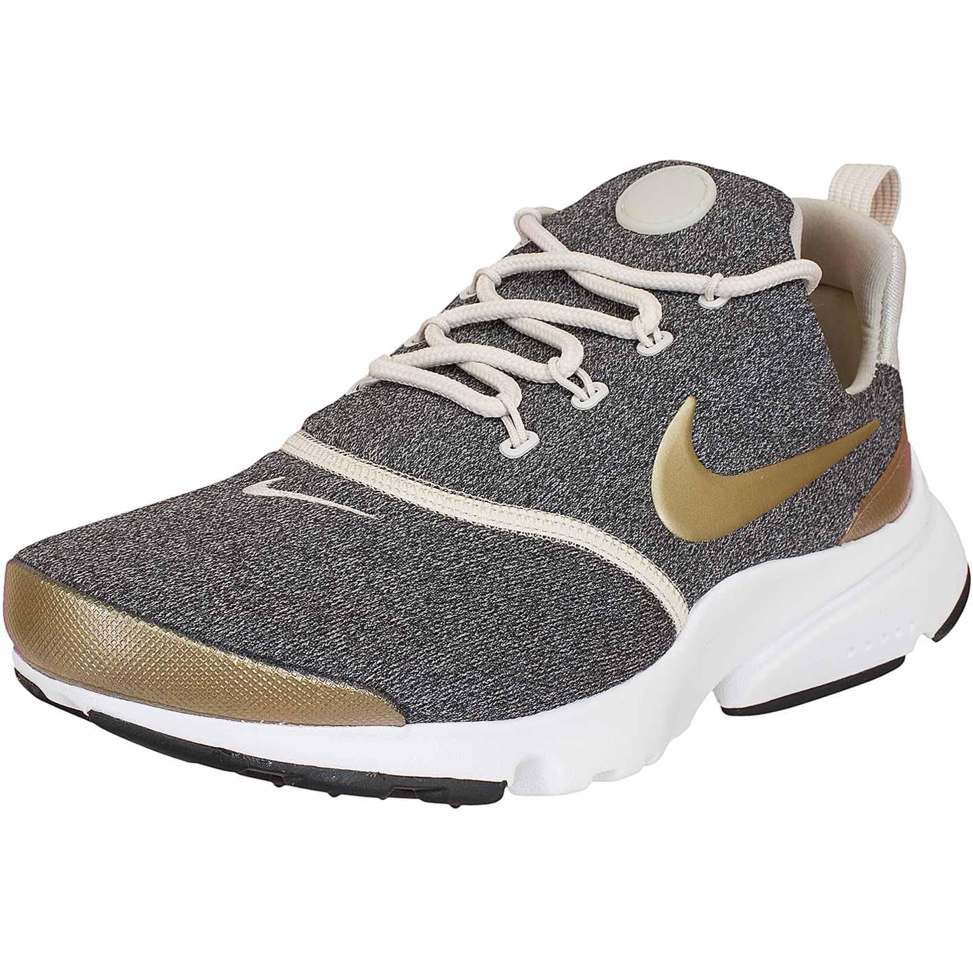Nike Damen Sneaker Presto Fly SE orewood