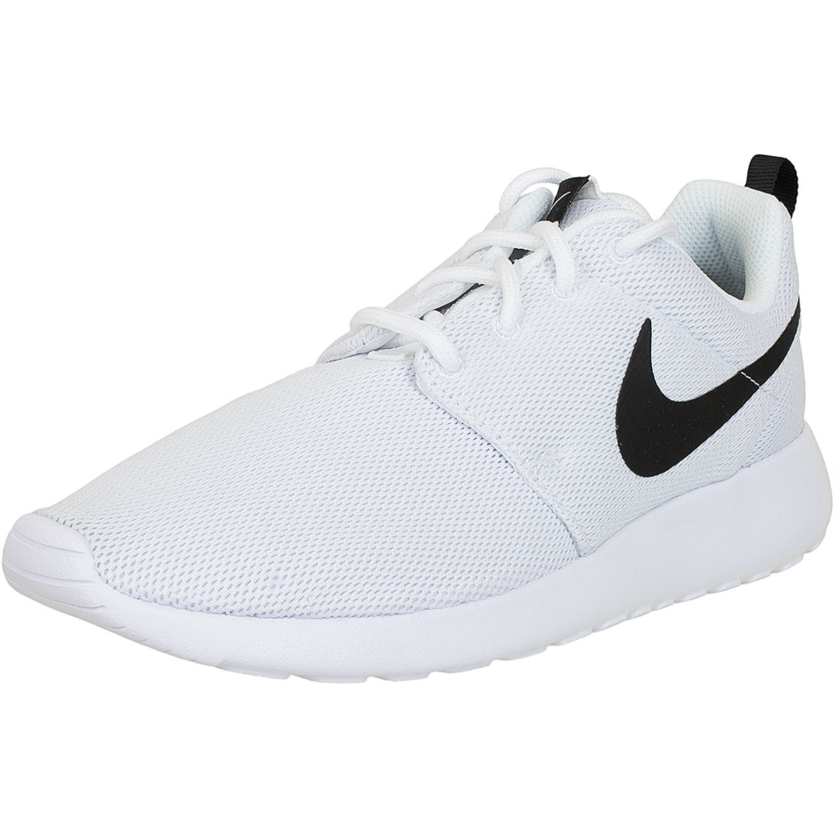 timeless design 09554 b3960 ... inexpensive nike damen sneaker roshe one weiß schwarz 7a8dd 17626  discount nike roshe one nike shoes online shop for sneakers trainers ...