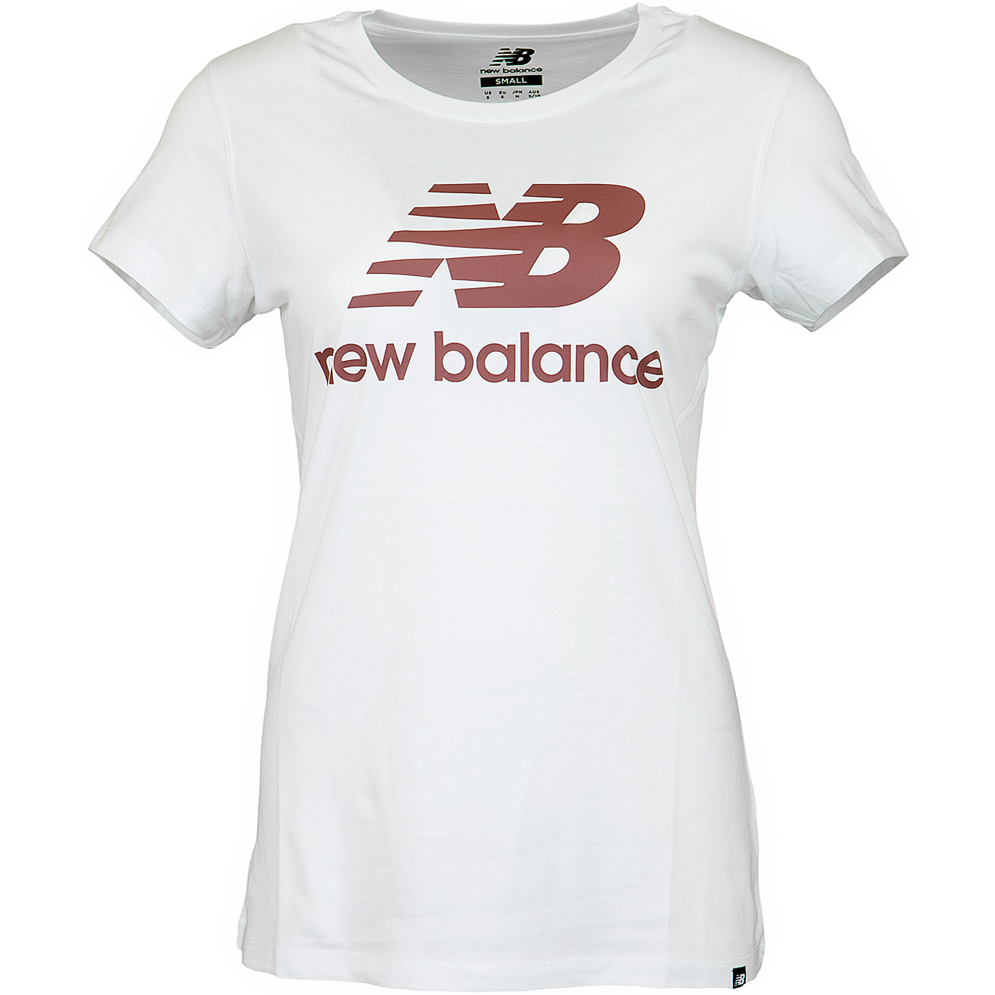 new balance tshirt damen