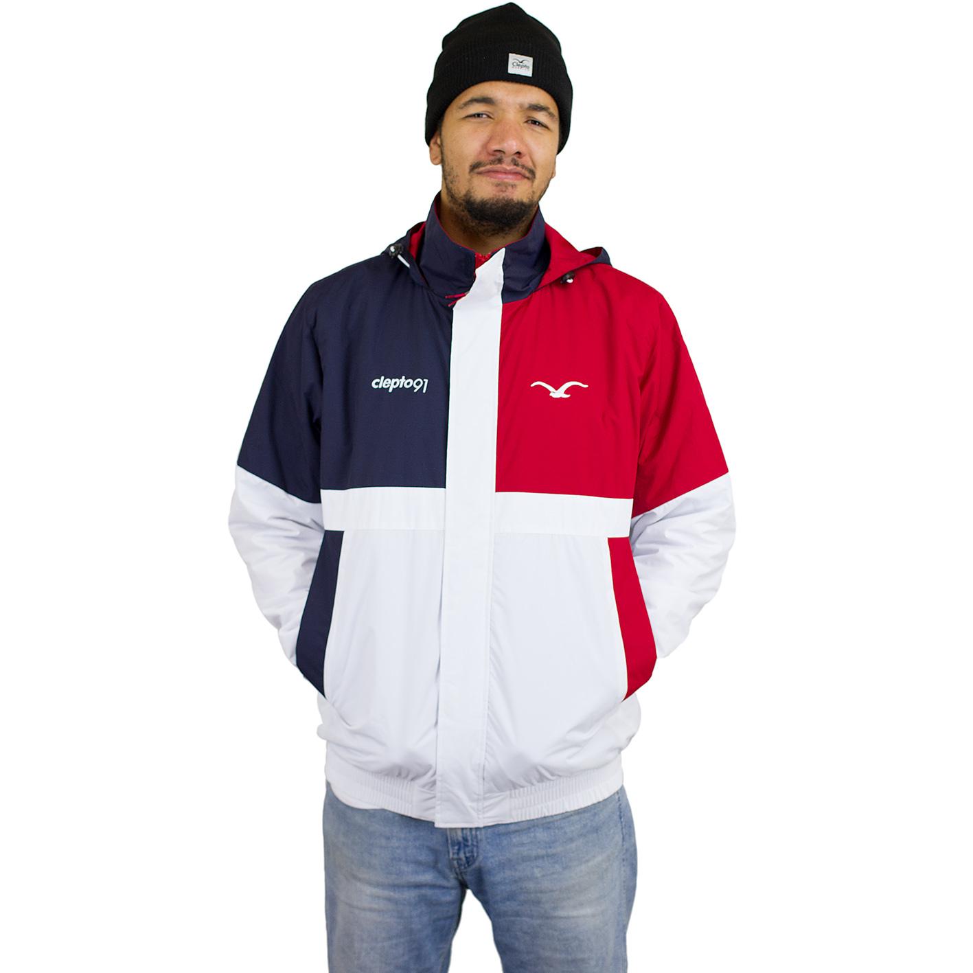 Jacken : Kaufen Rot Cleptomanicx Herren Cap