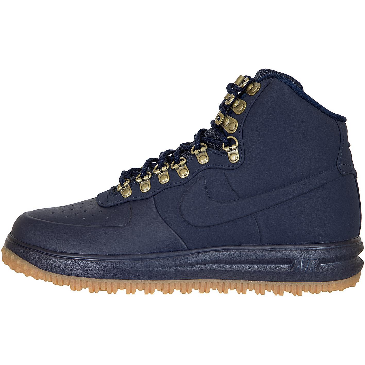 Nike Lunar Force 1 18 Schuhe oliv