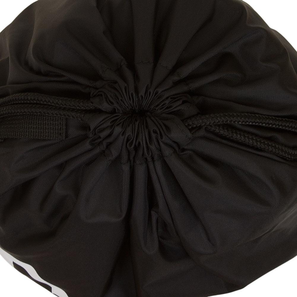 new era gym bag schwarz wei hier bestellen. Black Bedroom Furniture Sets. Home Design Ideas