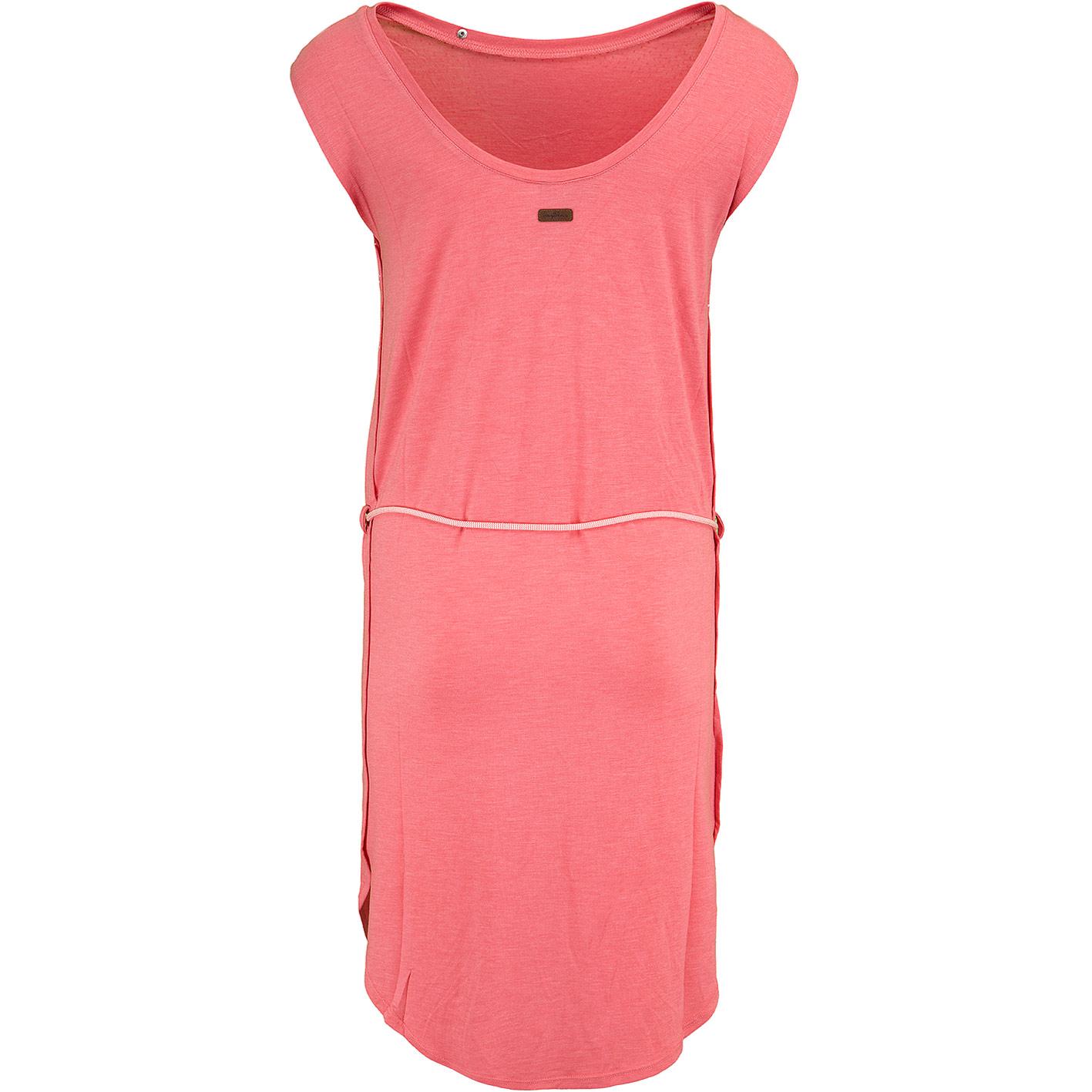 Ragwear Kleid Valencia orange - hier bestellen!