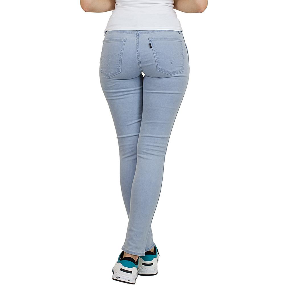 ☆ Levis Damen Jeans The Revolver Line 8 hellblau - hier bestellen! 186fb92420