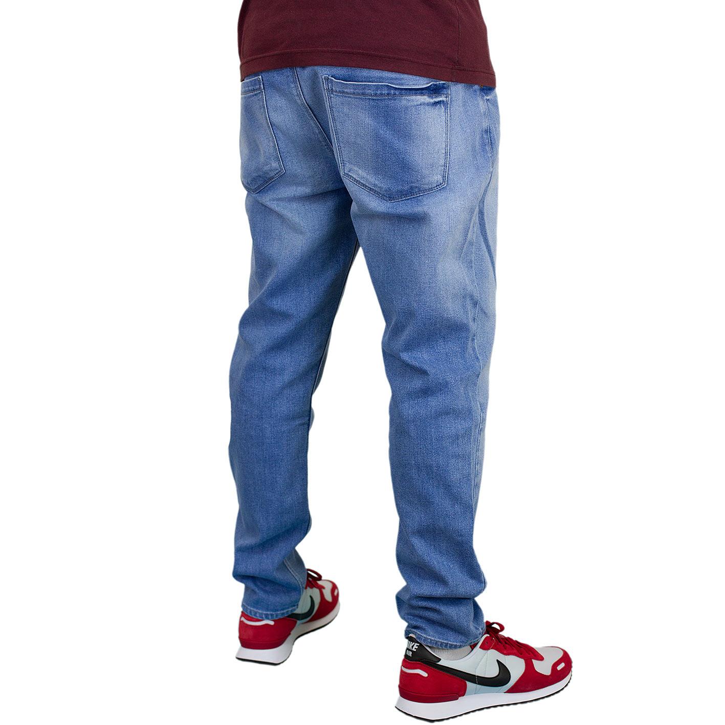 ☆ Reell Jeans Jogger hellblau wash hier bestellen!