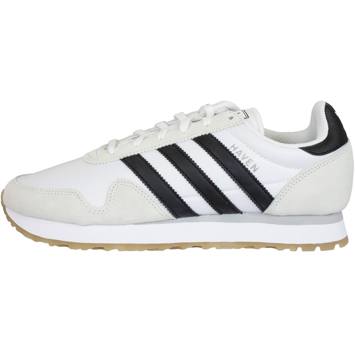 ☆ Adidas Originals Damen Sneaker Haven weiß/schwarz - hier ...