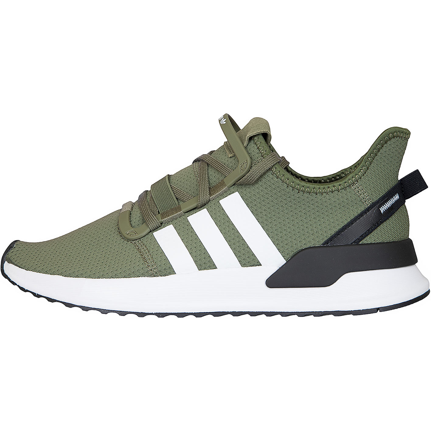 Adidas path Originals U Khakiweiß Run Sneaker BrdCexo