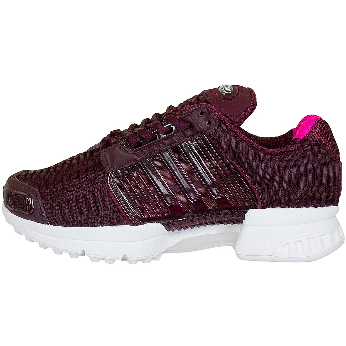 best deals on 620eb 1a9d9 Adidas Originals Damen Sneaker Clima Cool 1 maroon