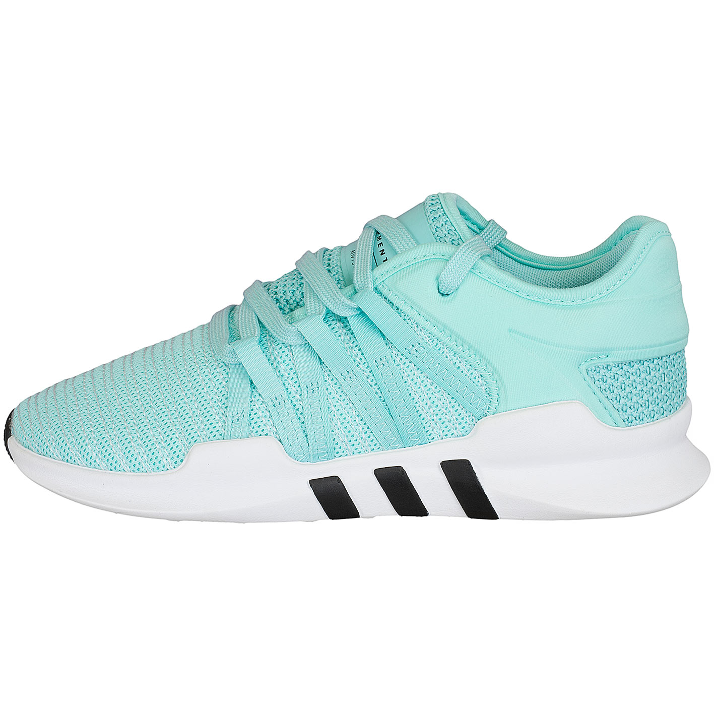 cheap for discount 4d186 f3246 Adidas Originals Damen Sneaker Equipment Racing ADV türkisweiß
