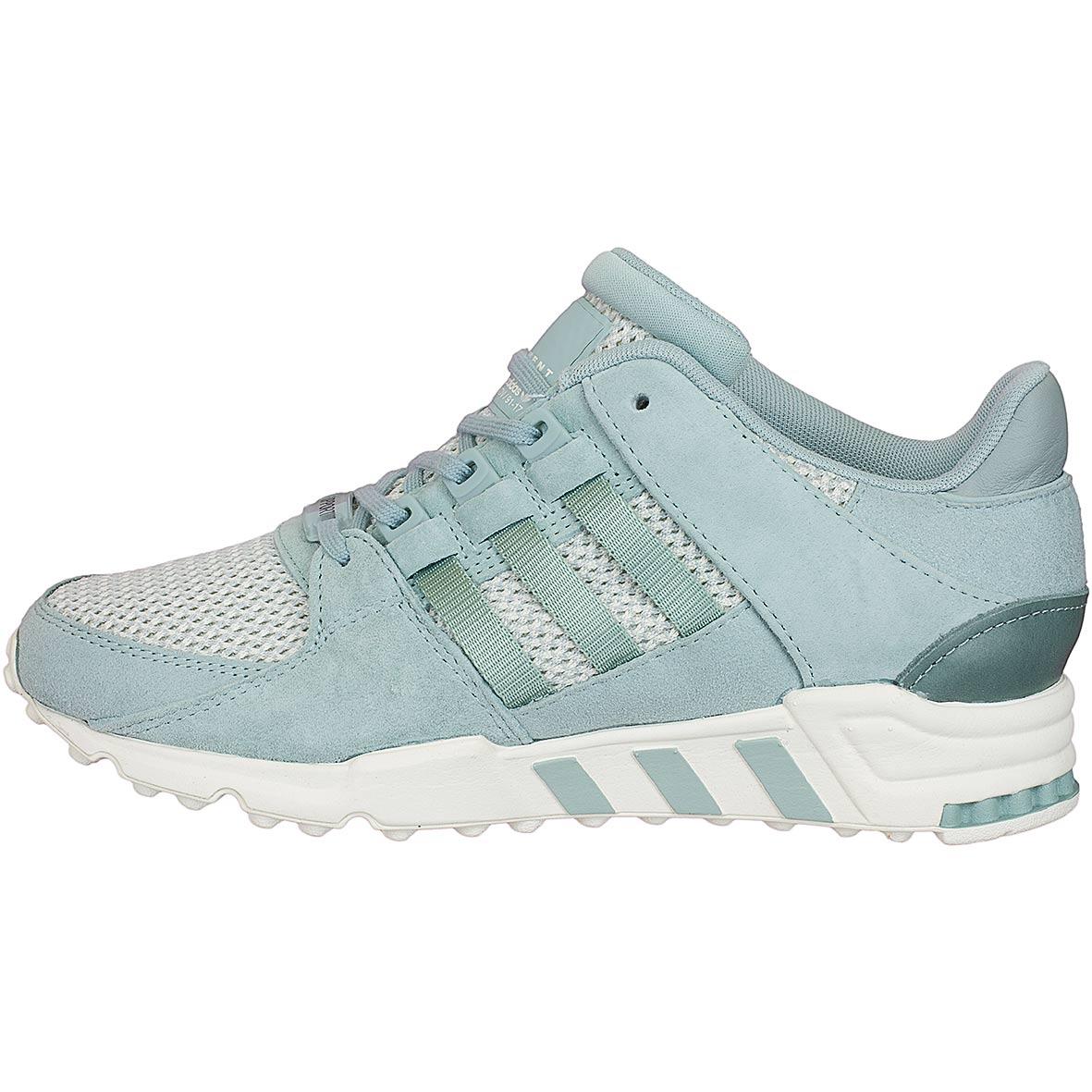 Adidas Originals Damen Sneaker Equipment Support RF grün/weiß
