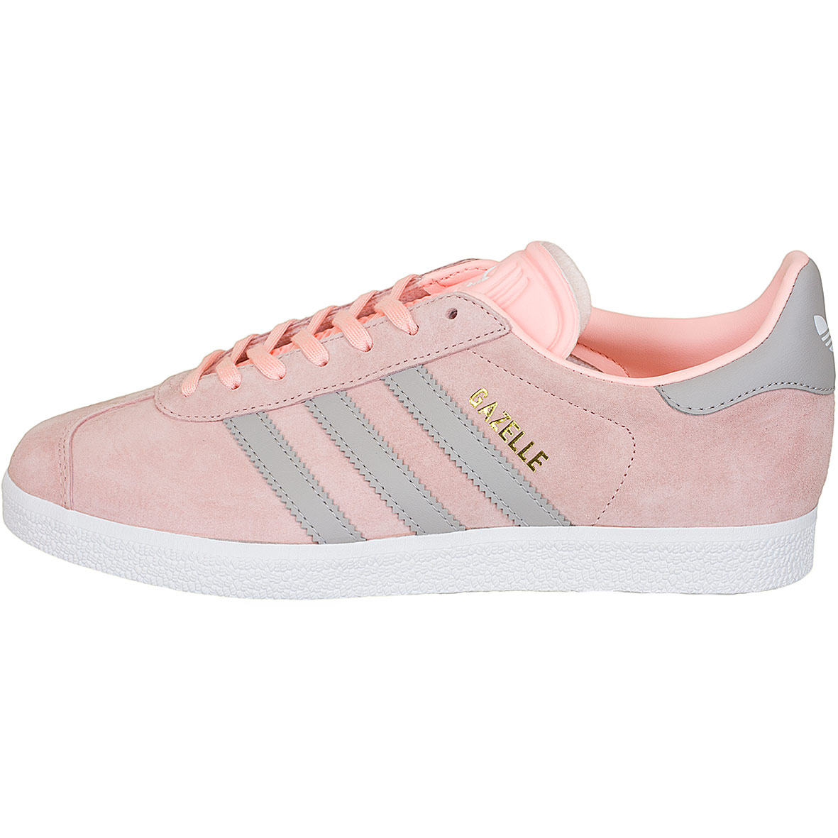 adidas gazelle damen rose