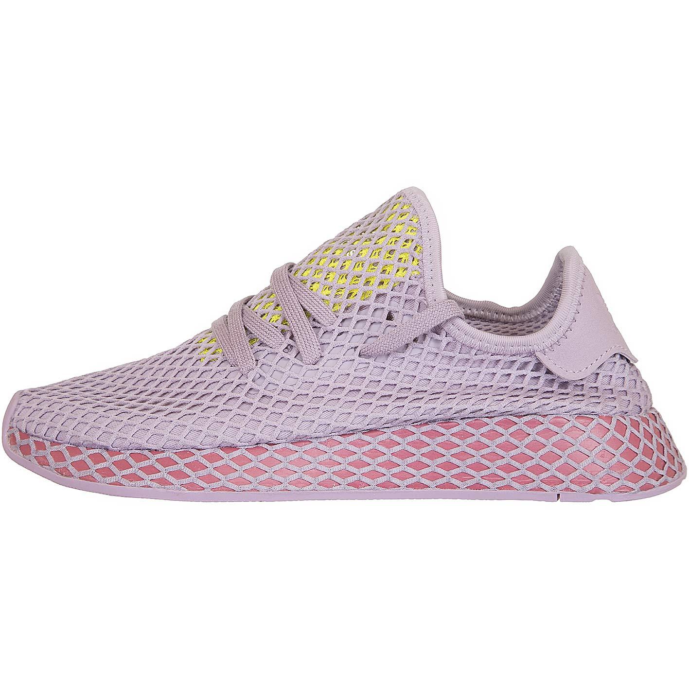 Deerupt Originals Adidas Sneaker Runner Lila Damen qGpUSzMV