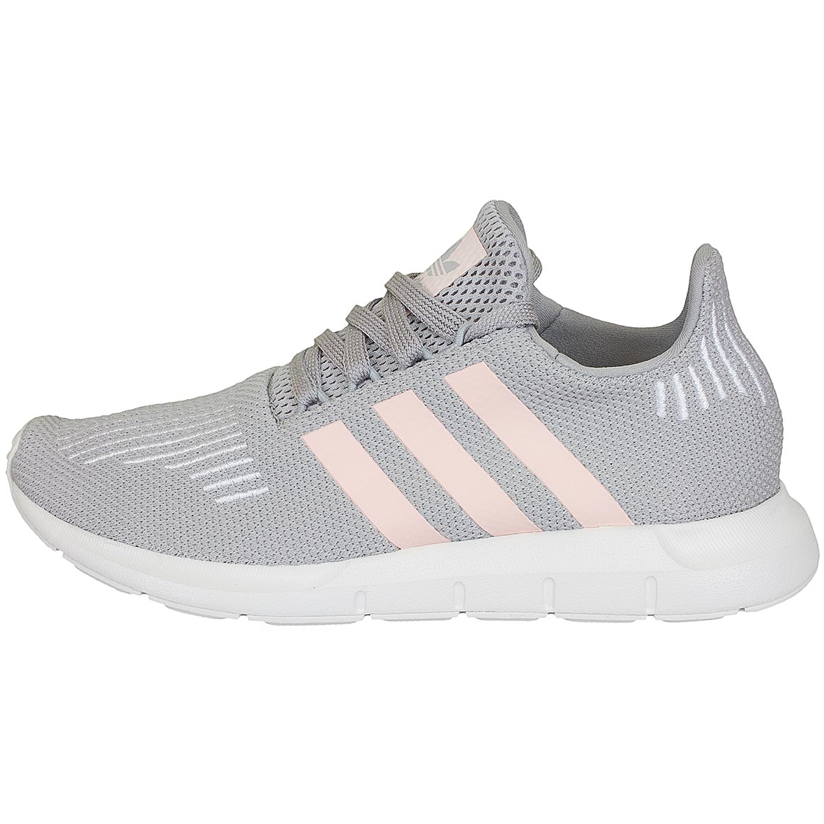 ☆ Adidas Originals Damen Sneaker Swift Run grau/pink - hier bestellen!