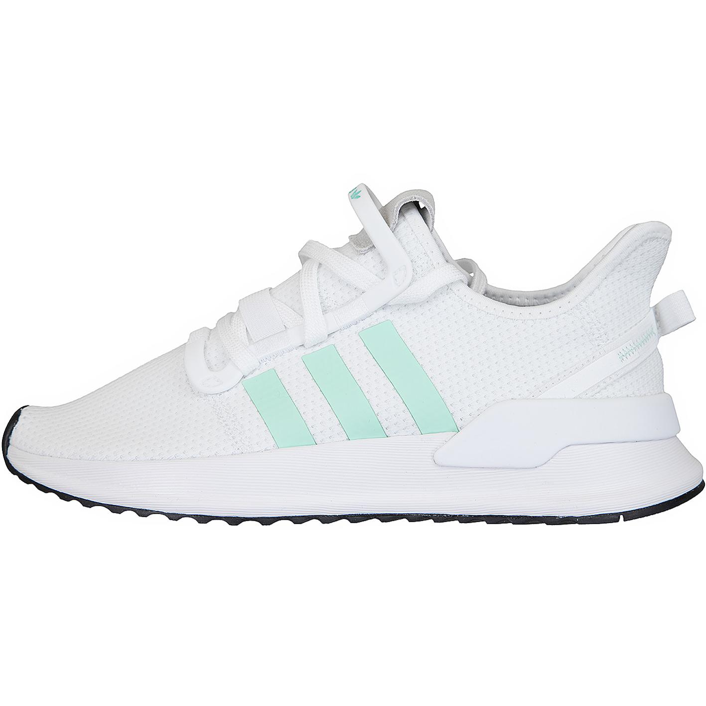 ☆ Adidas Originals Damen Sneaker U_Path Run weißmint