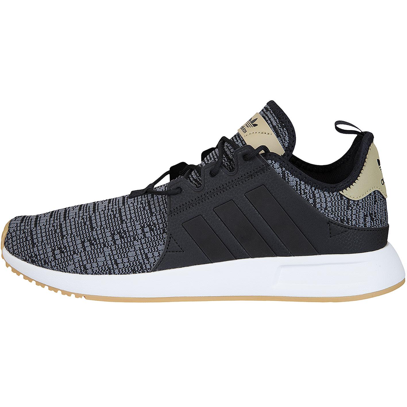 8940a2ba2da6ab ☆ Adidas Originals Sneaker X PLR schwarz grau - hier bestellen!