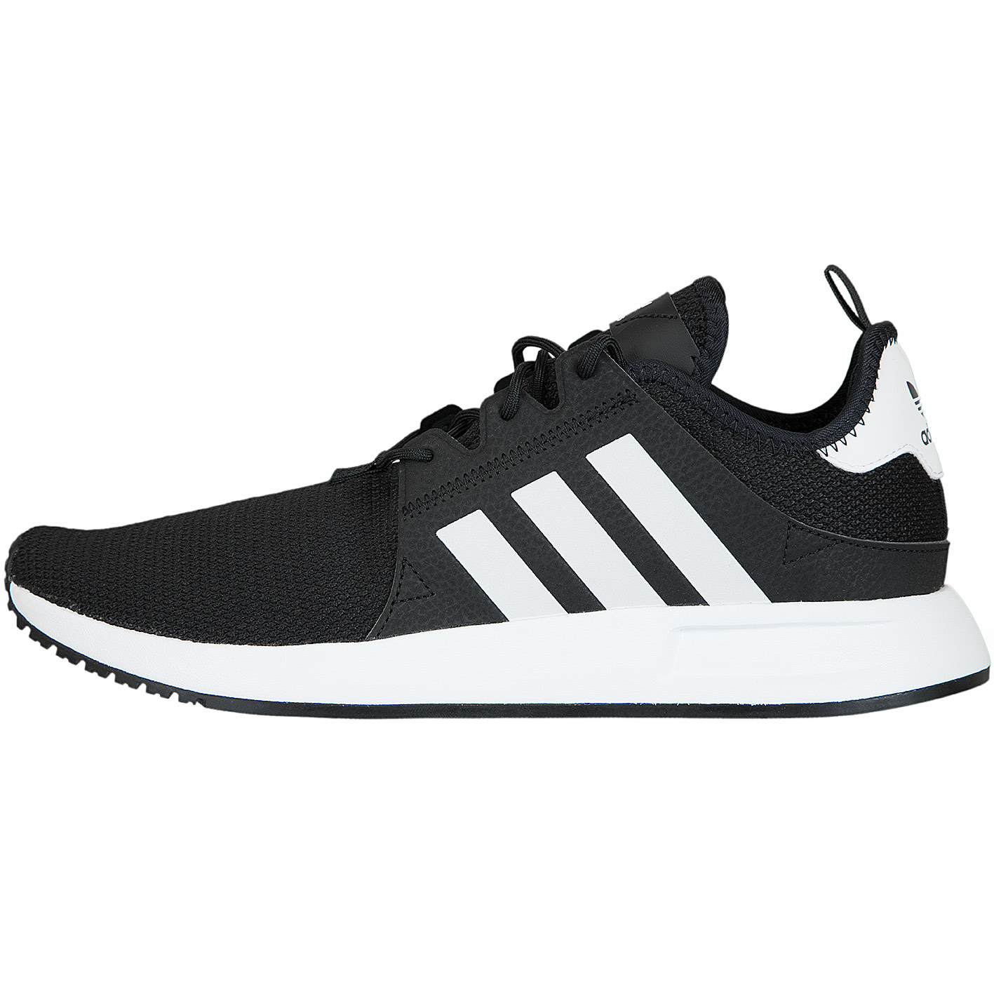? Adidas Originals Sneaker X PLR schwarzweiß hier bestellen!