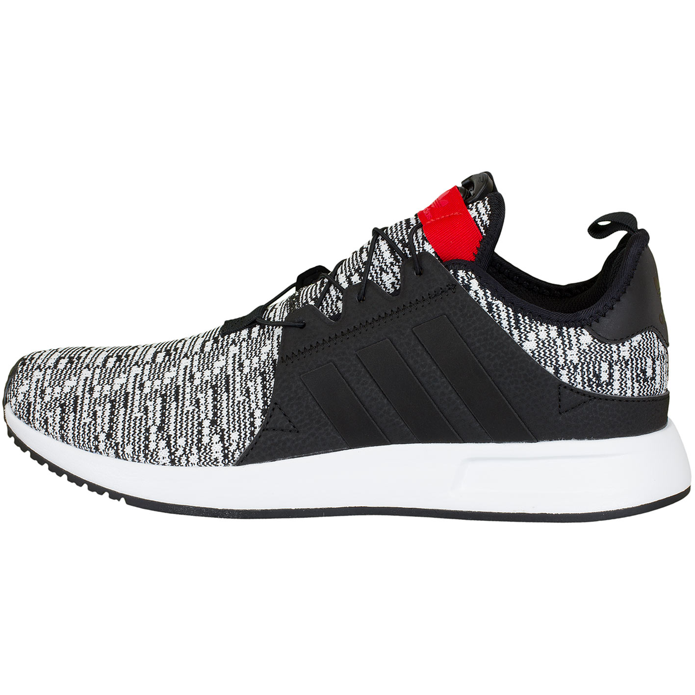 c2db65b11977e9 ☆ Adidas Originals Sneaker X PLR schwarz schwarz rot - hier bestellen!