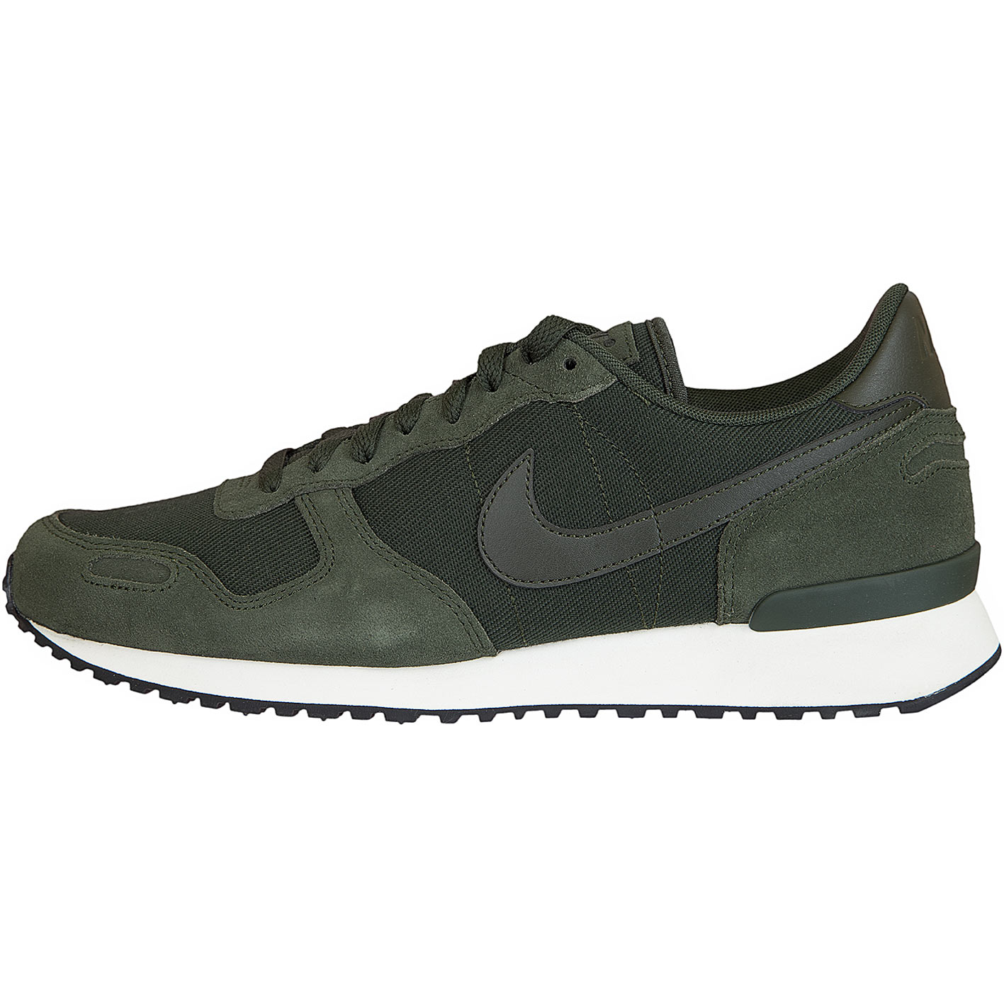 Nike Sneaker Air Vortex Leather oliv