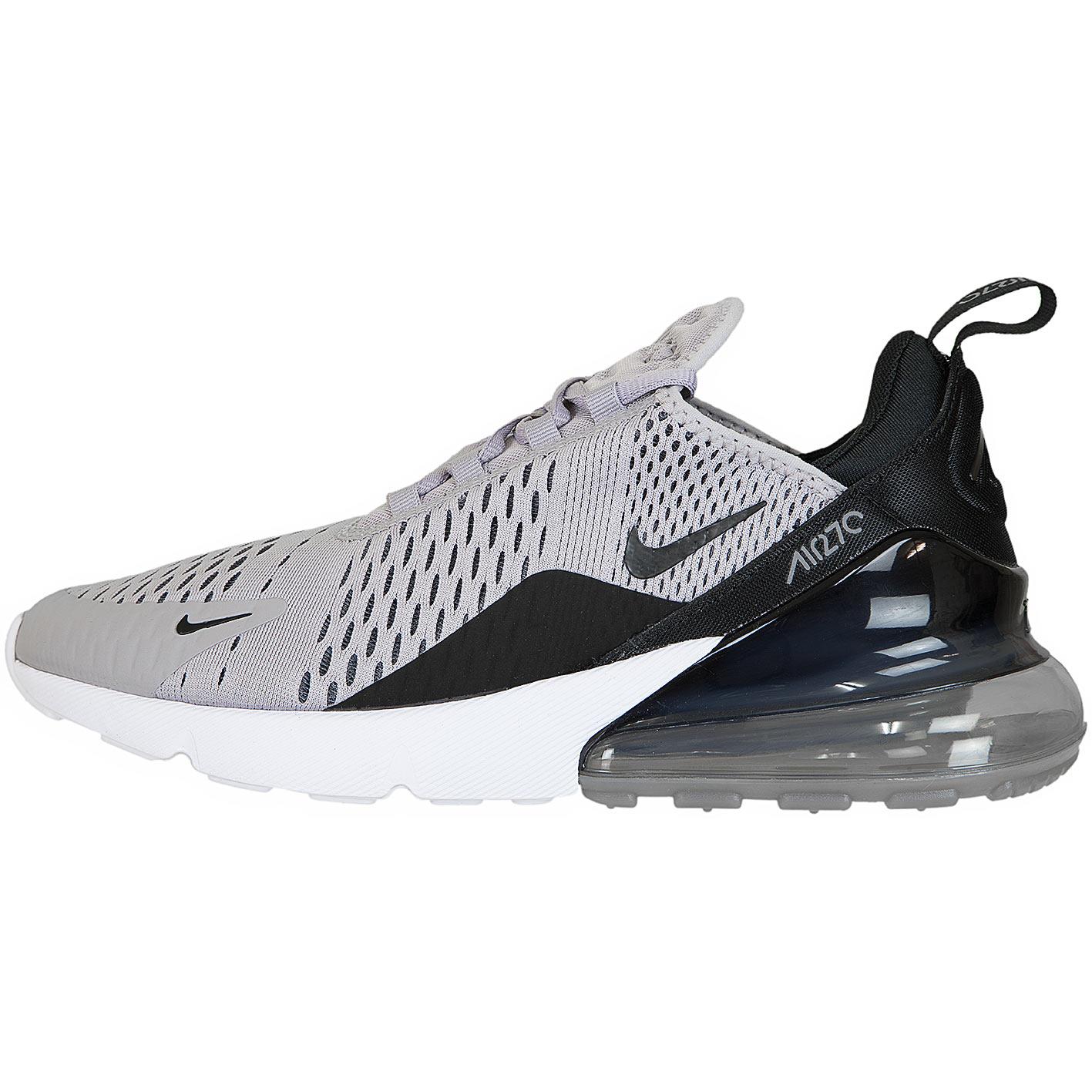 detailed look 6a252 1ae0a ☆ Nike Damen Sneaker Air Max 270 grau/weiß - hier bestellen!