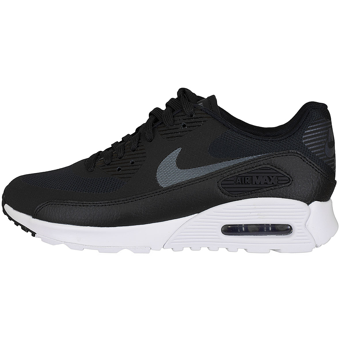 sports shoes 146b8 31d41 ... official store nike damen sneaker air max 90 ultra 2.0 schwarz weiß  c540e 417a5