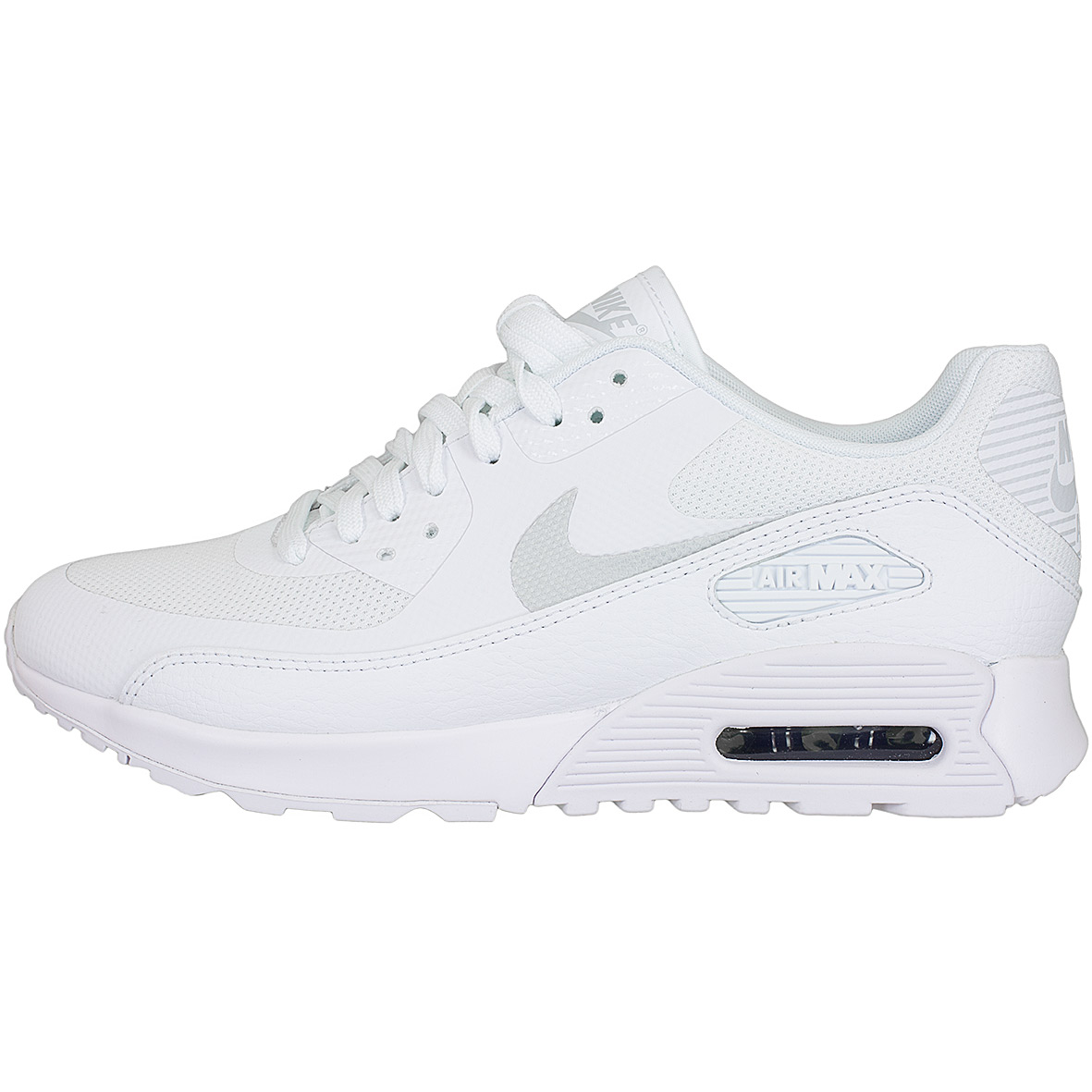 Damen NIKE W AIR MAX 90 | Weiß | 139.99 </div>