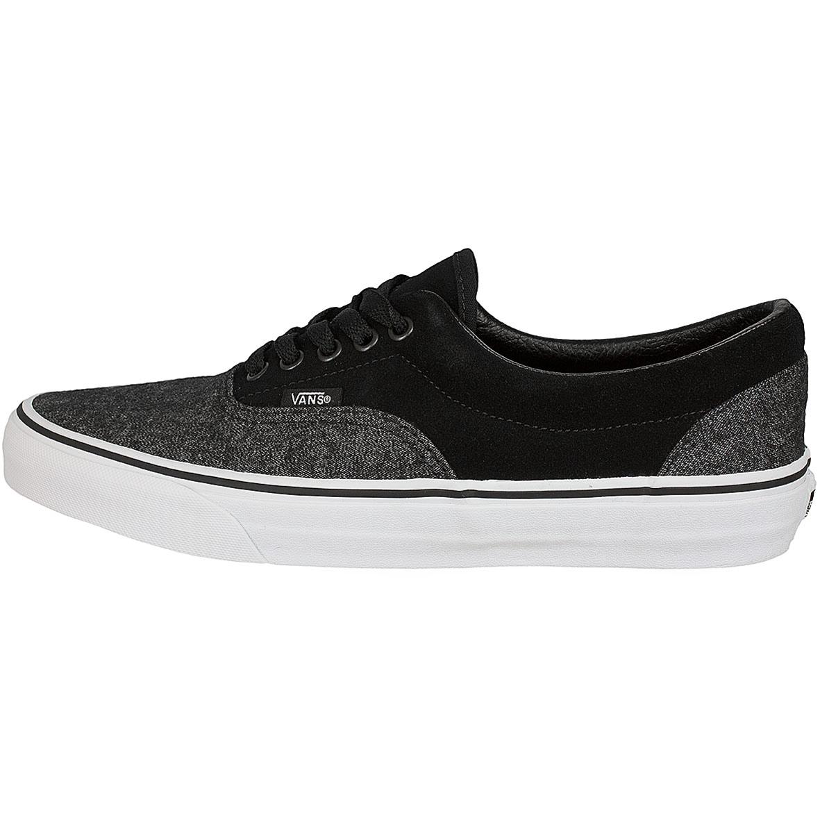 Vans Era Sneaker suiting black (Schwarz)