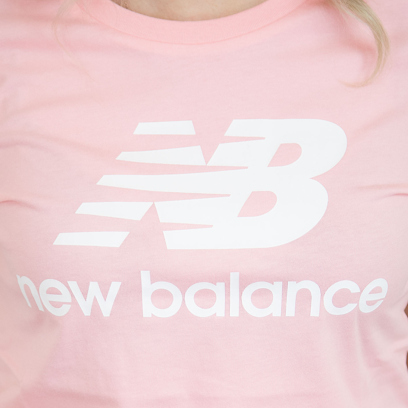 new balance shirt damen