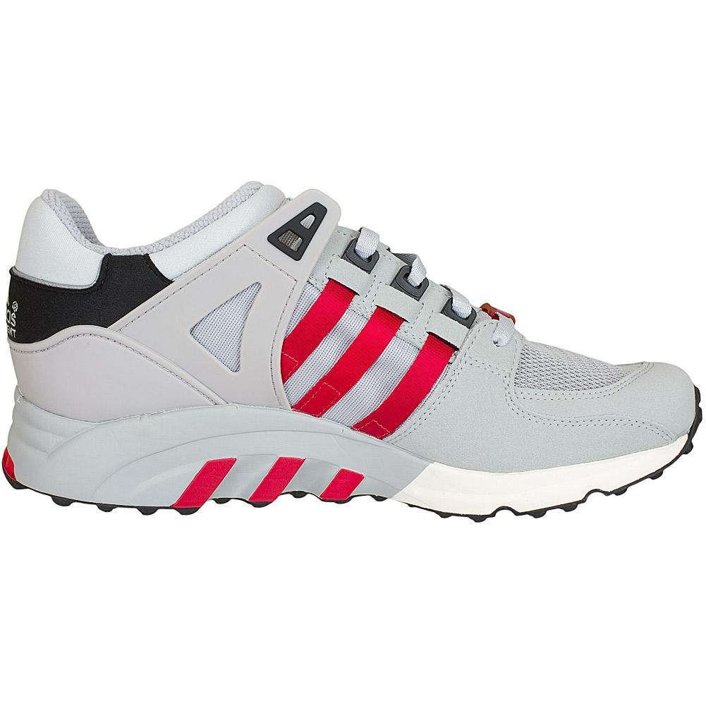 Adidas Running Support Rot Weiß