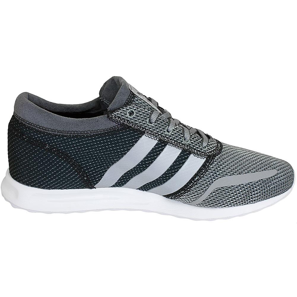 Adidas Sneaker Grau Silber