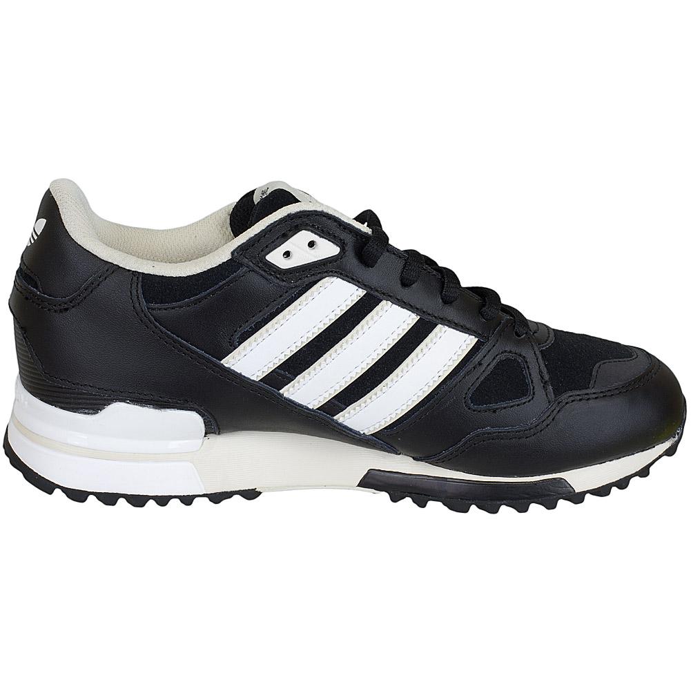 adidas sneaker zx 750 schwarz wei hier bestellen. Black Bedroom Furniture Sets. Home Design Ideas