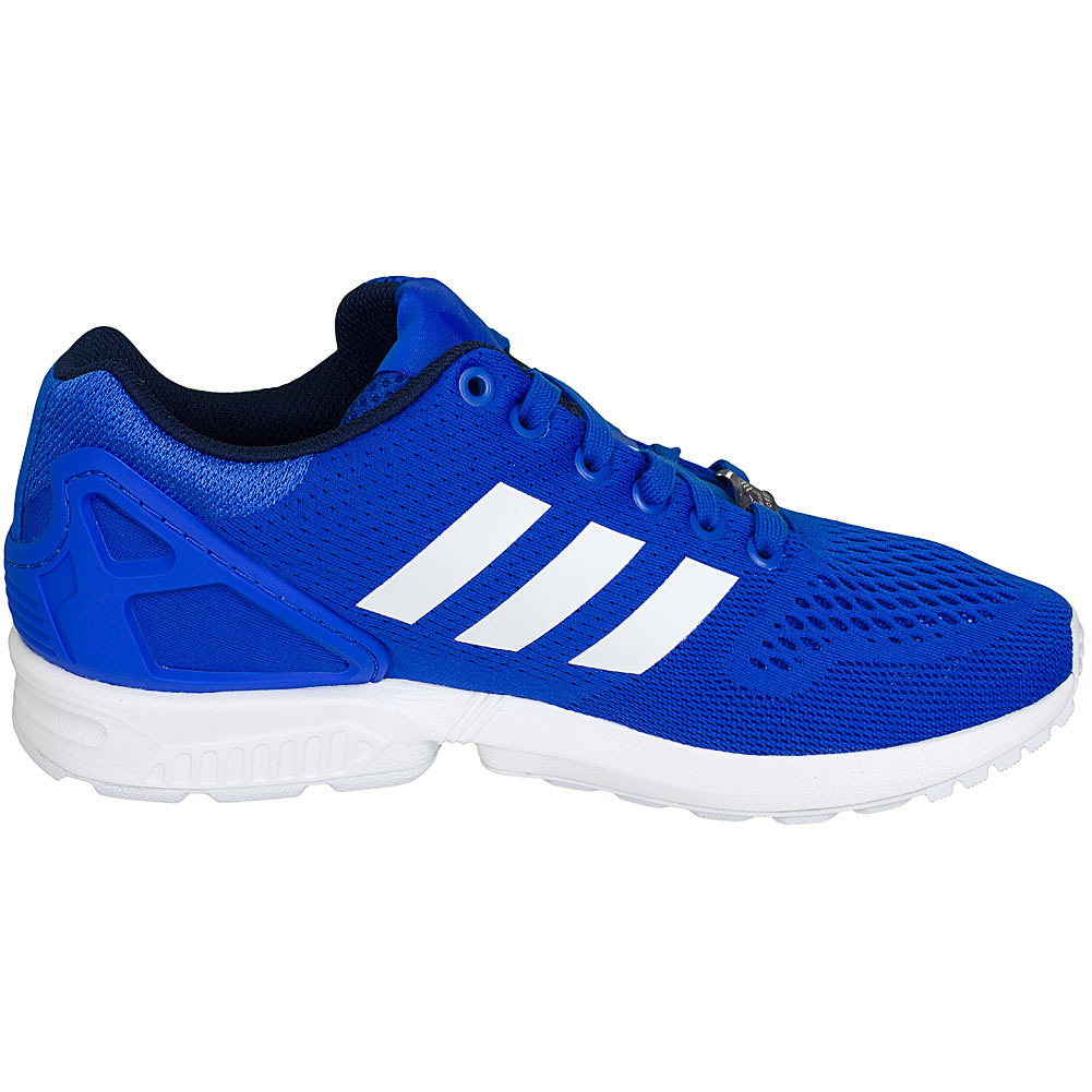 Adidas Zx Flux Blau Weiß