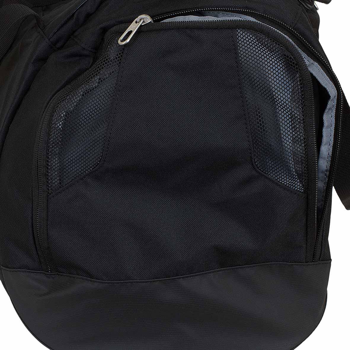 1f36ca2b36f00 ☆ Nike Tasche Club Team Duffel Small schwarz weiß - hier bestellen!
