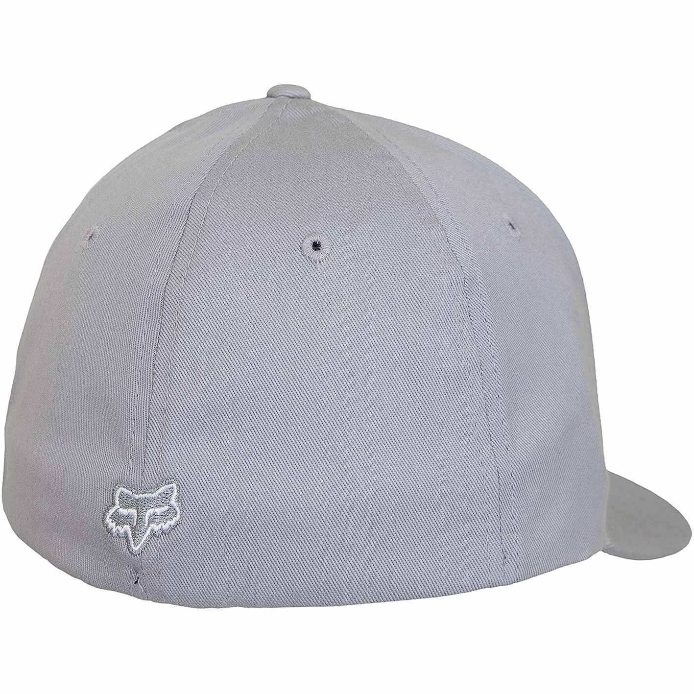 Fox Flexfit Cap Legacy steel grey