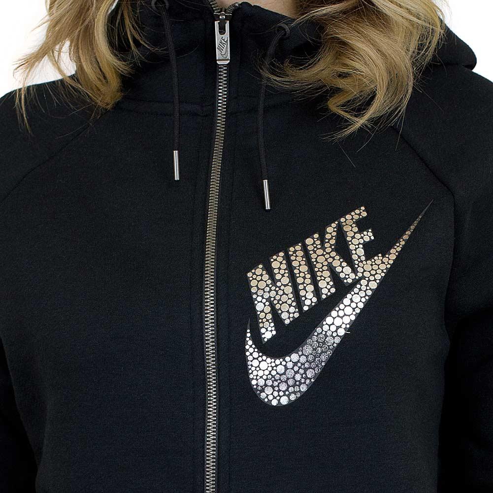 Nike Sportswear Rally GX1 Kapuzenpullover Damen | OTTO