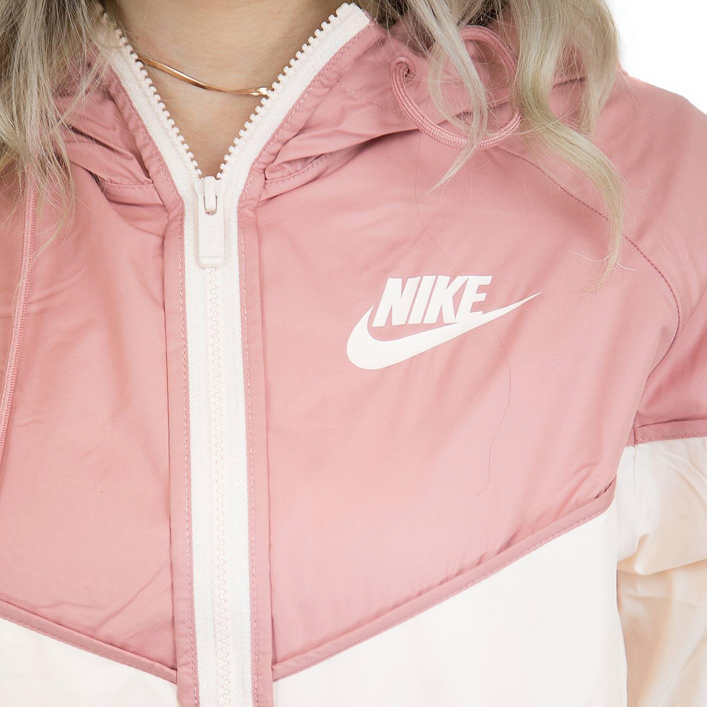 Jacke Damen Windrunner Jacke Windrunner Damen Nike Nike Windrunner kPXiuZ