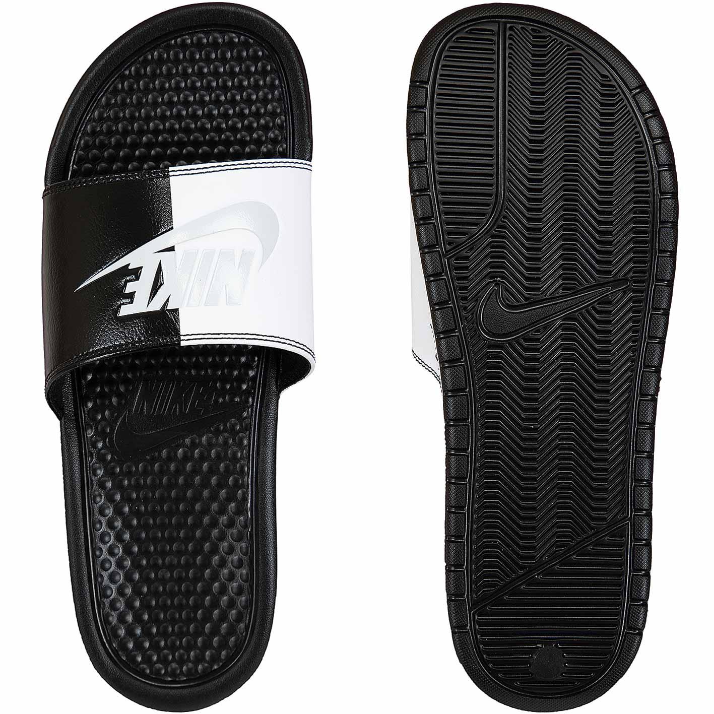 Badelatschen Nike