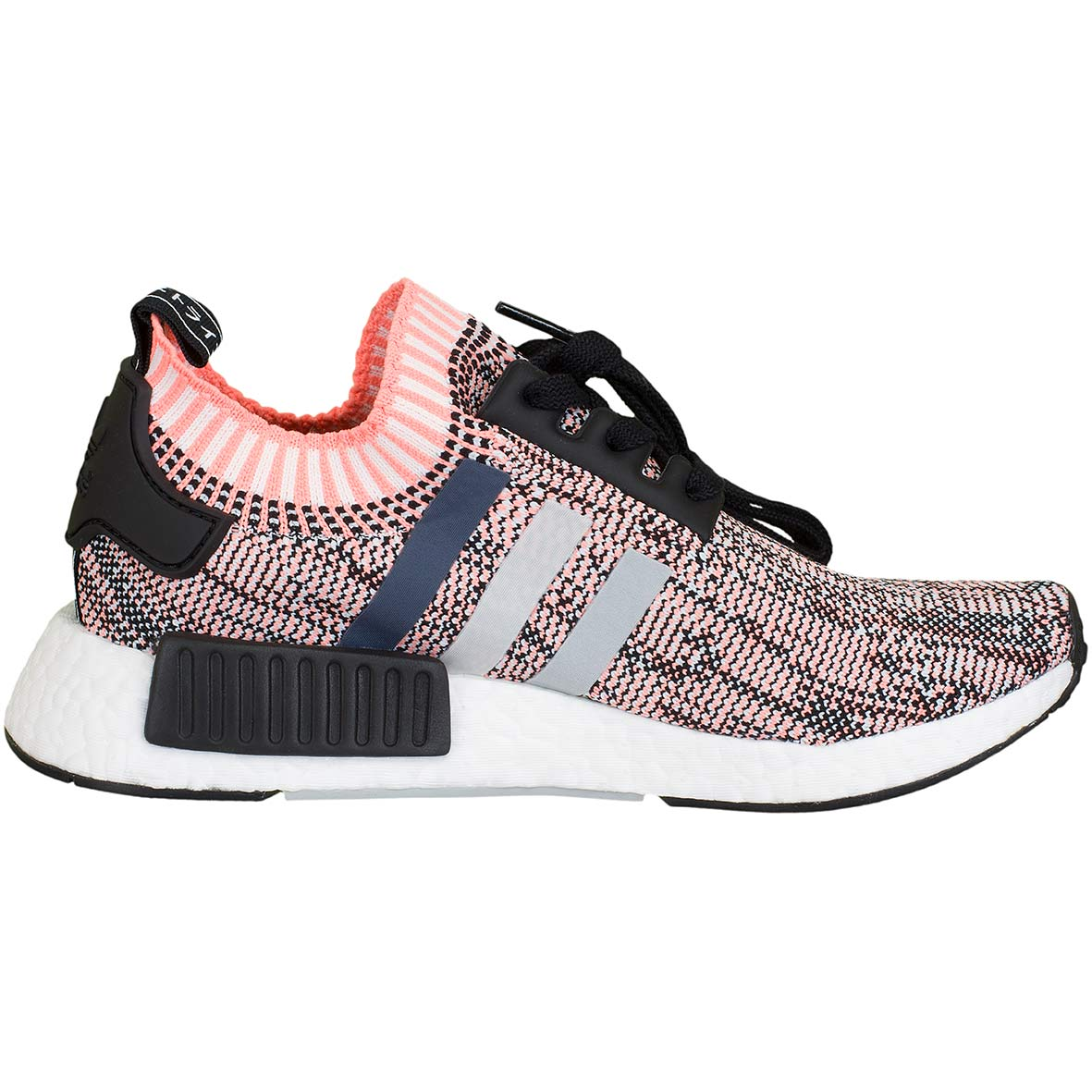 adidas originals damen sneaker nmd r1 pk schwarz pink. Black Bedroom Furniture Sets. Home Design Ideas