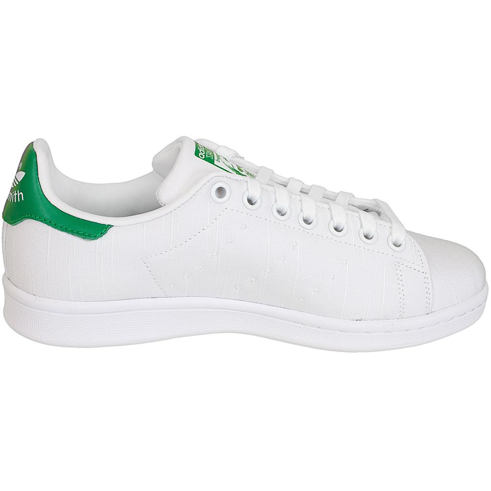 quality design 125ae 69b91 Adidas Originals Damen Sneaker Stan Smith weißgrün