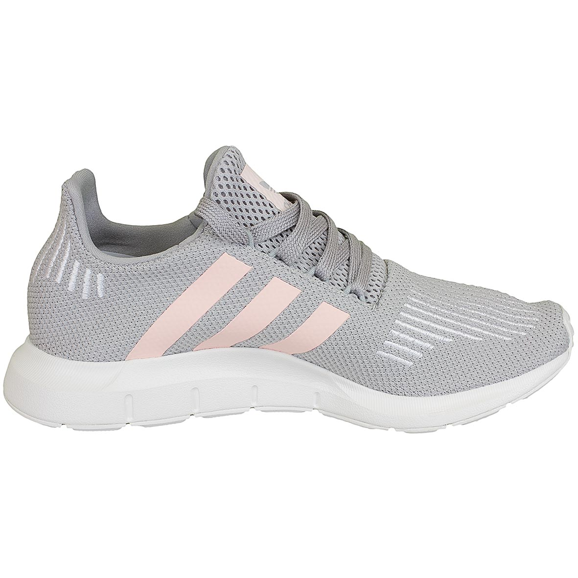 heiß adidas Originals Sneaker Swift Run rosa grau weiß