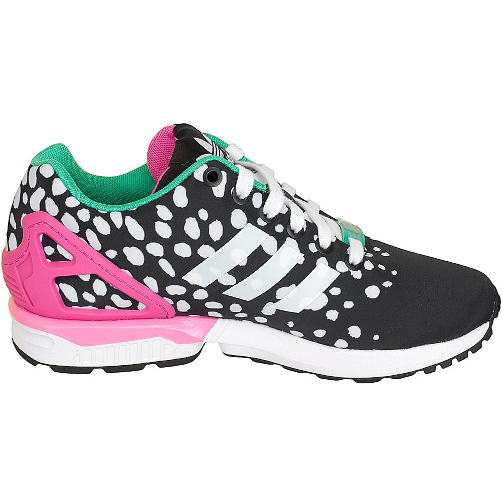 Adidas Schwarz Weiß Pink