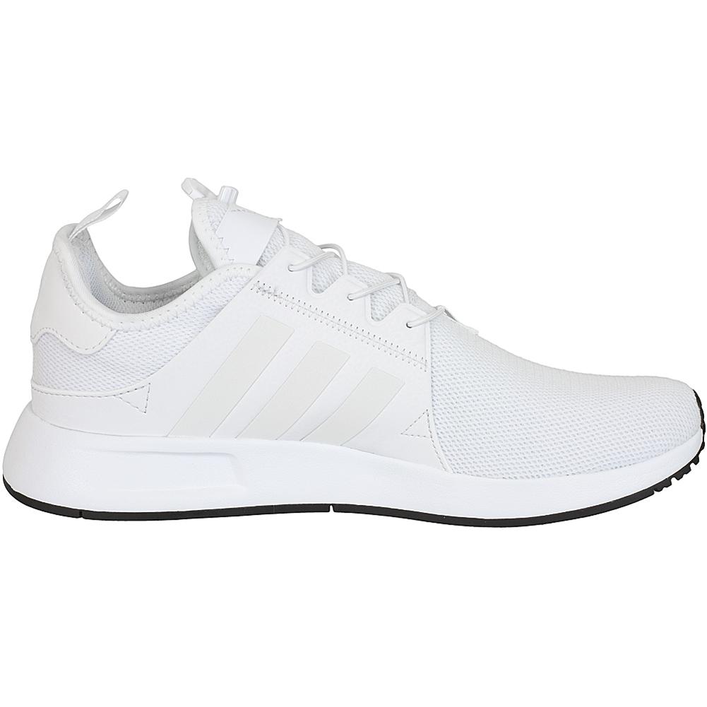 excellent quality good looking best online ☆ Adidas Originals Sneaker X PLR weiß/weiß - hier bestellen!