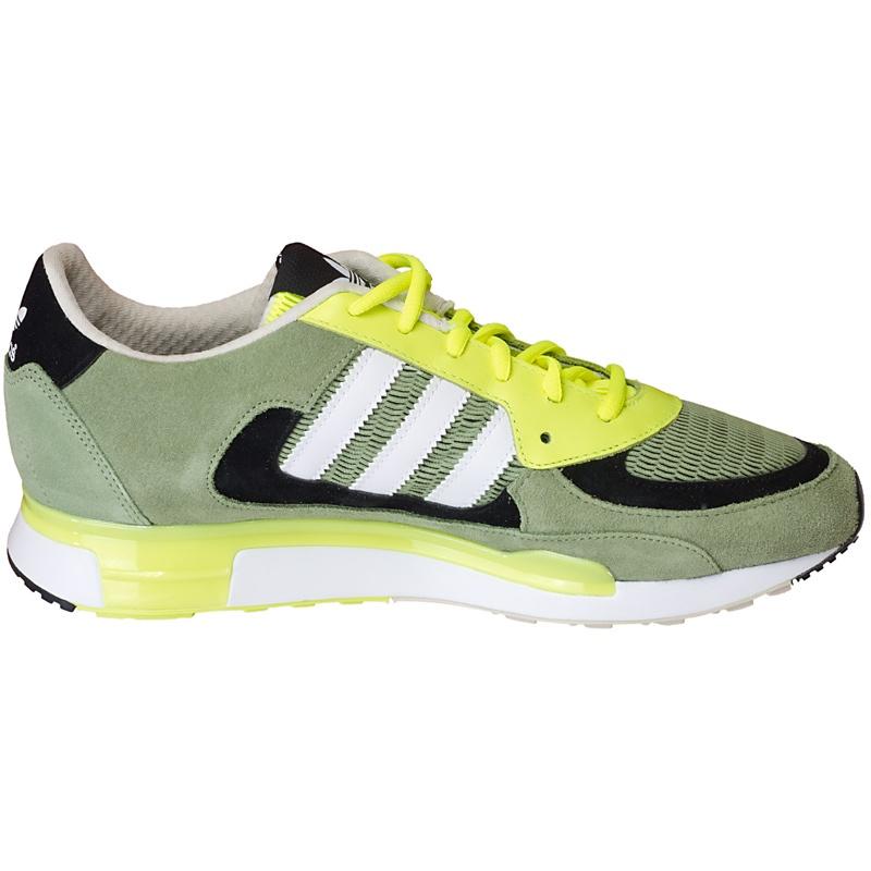 adidas zx 850 grün