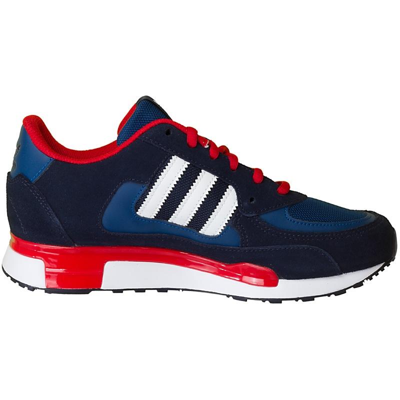 sneaker adidas wmns zx 850 blue white hier bestellen. Black Bedroom Furniture Sets. Home Design Ideas