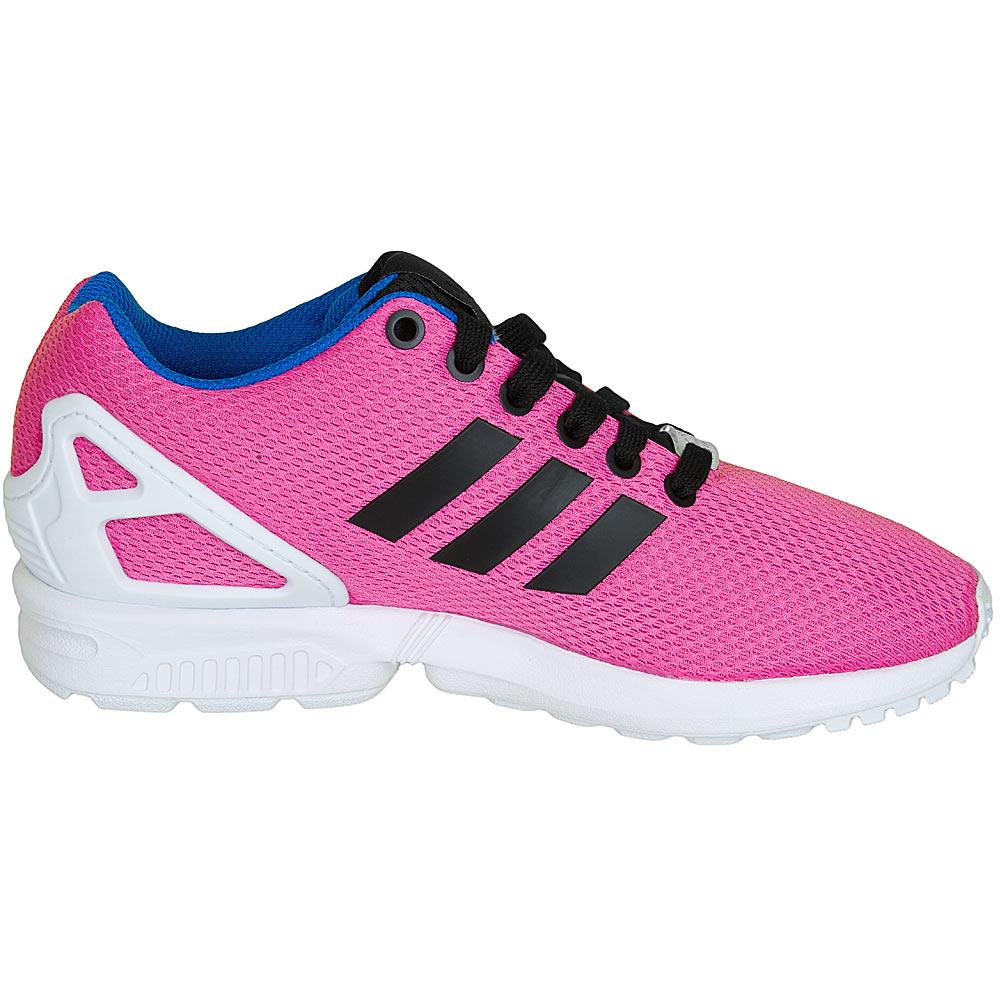 adidas originals sneaker zx flux pink schwarz wei hier. Black Bedroom Furniture Sets. Home Design Ideas