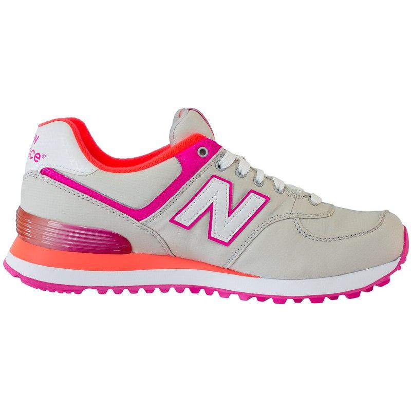 new balance wl 574 damen pink