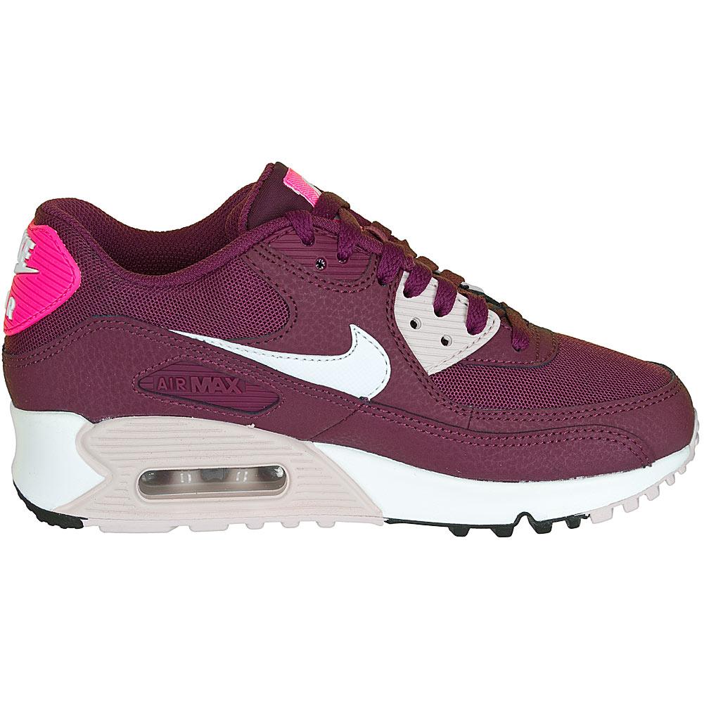 Nike Air Max Essential 90 Rot