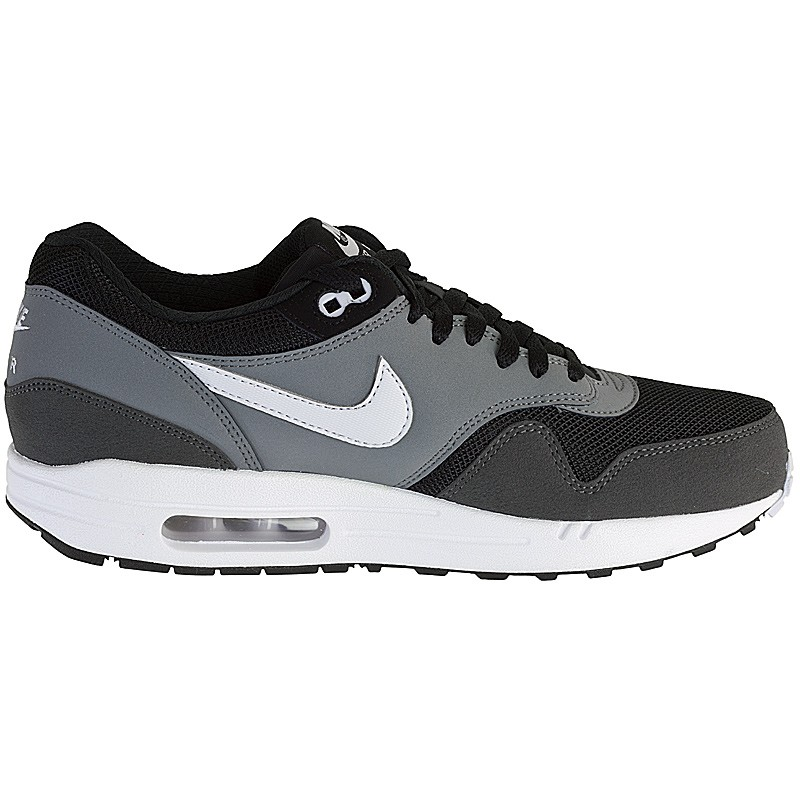 Nike Air Max Essential Grau Schwarz