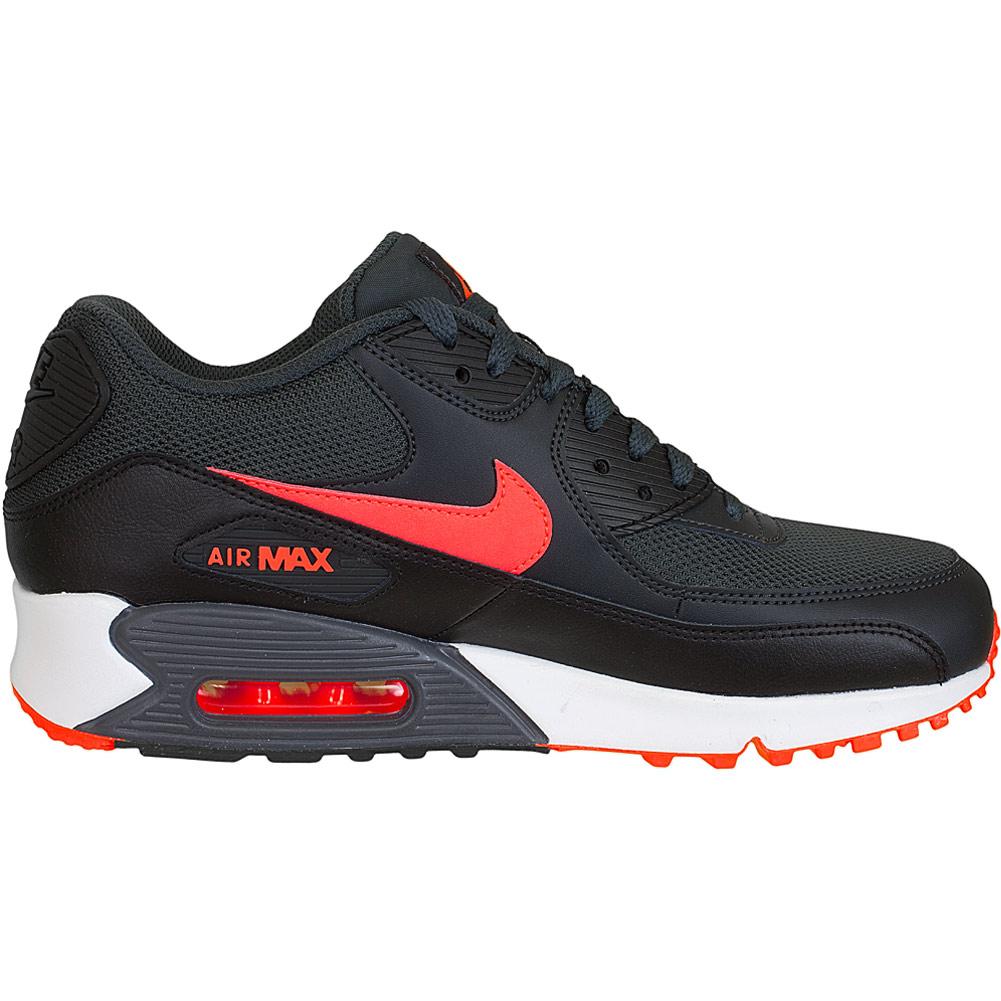 Nike Sportswear Air Max 90 Essential Herren Sneaker rot